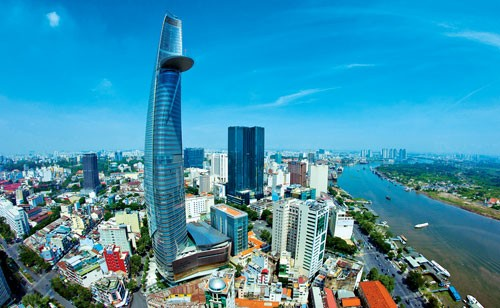 Kota Ho Chi Minh turut membangun komunitas APEC - ảnh 1