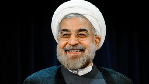 Iran menyerukan perdamaian dan kerjasama antar-negara Islam - ảnh 1