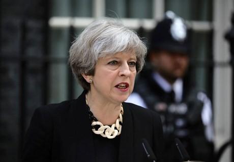 Inggris menegaskan tidak ada intervensi terhadap pemilu - ảnh 1