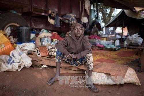 Negara-negara Uni Eropa menerima 34.400 pengungsi dari Afrika dan Timur Tengah - ảnh 1