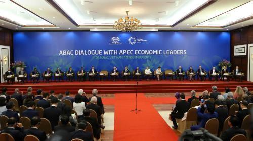 Opini internasional menilai tinggi sumbangan Vietnam dan peranan membimbing dari negara tuan rumah APEC 2017 - ảnh 1