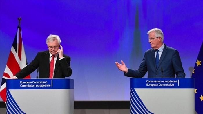 Masalah Brexit: Inggris memperingkatkan Uni Eropa supaya jangan merusak  prospek mencapai permufakatan antara dua fihak - ảnh 1