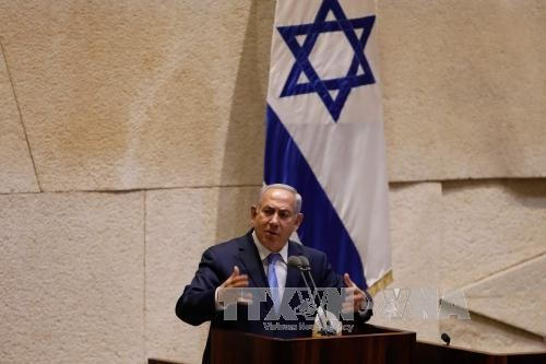Israel menjunjung tinggi kerjasama yang baik dengan negara-negara Arab - ảnh 1