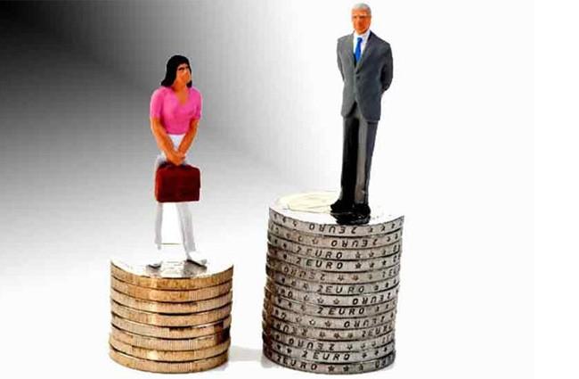 Hari Wanita Internasional (8/3): Dunia memerlukan masa 70 tahun untuk menghapuskan ketidak-setaraan gender dalam pendapatan - ảnh 1