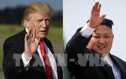 Republik Korea ingin menjadi mediator antara AS dan RDRK - ảnh 1
