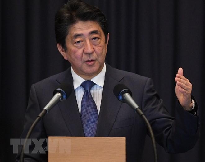 Jepang dan Malaysia akan berkomitmen melakukan kerjasama dalam masalah RDRK - ảnh 1