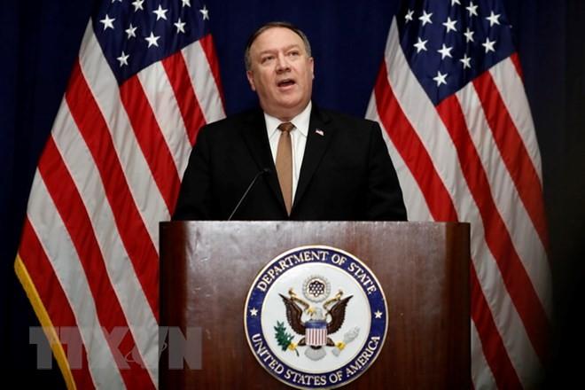 AS mengeluarkan syarat untuk menjamin keamanan khusus bagi RDRK - ảnh 1