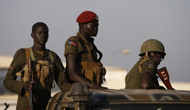 Sudan Selatan melanggar permufakatan gencatan senjata yang menimbulkan banyak korban - ảnh 1