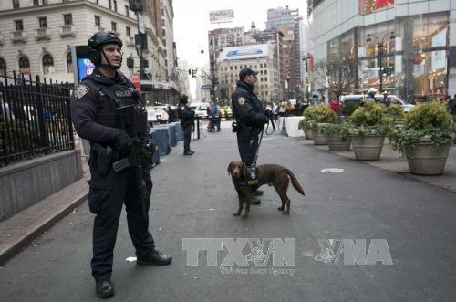 Masalah anti-terorisme: AS mencegah intrik melakukan serangan bom pada Hari Nasional - ảnh 1