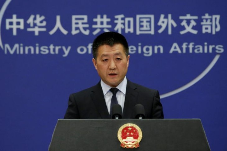 "Tiongkok ""menyiapkan"" perang dagang dengan AS - ảnh 1"
