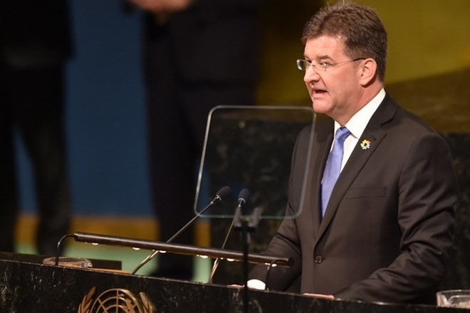 PPB berseru kepada komunitas internasional supaya aktif melakukan target-target perkembangan yang berkesinambungan - ảnh 1