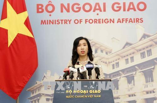Vietnam sedang menyempurnakan dokumen CPTPP untuk diratifikasi oleh  MN pada akhir tahun ini - ảnh 1