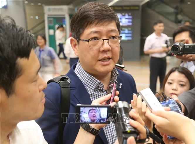 Dua bagian negeri-Korea membentuk Komite memulangkan tulang-belulang para pekerja paksa di Jepang - ảnh 1