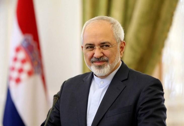 Iran percaya diri bisa mengatasi sanksi-sanksi AS - ảnh 1