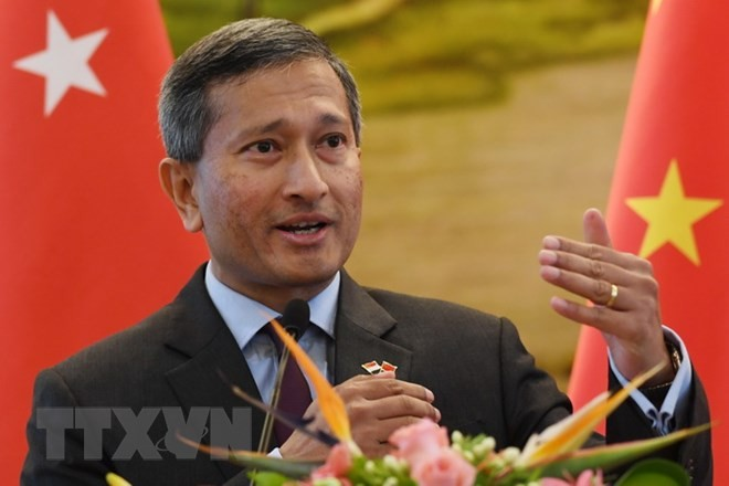 "ASEAN dan Tiongkok mencapai permufakatan tentang ""naskah satu-satunya"" perundingan COC - ảnh 1"