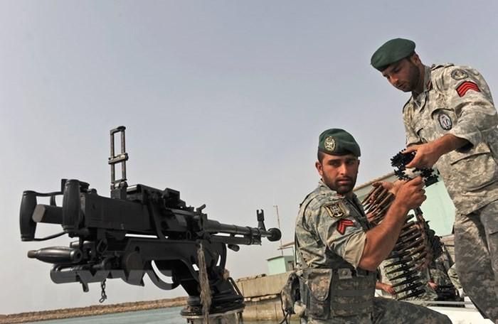 Iran mengeluarkan persyaratan untuk mengurangi keberadaan-nya di Suriah - ảnh 1