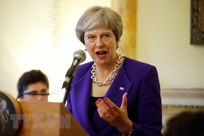 Masalah Brexit: PM Inggris percaya akan mencapai permufakatan dengan Uni Eropa - ảnh 1