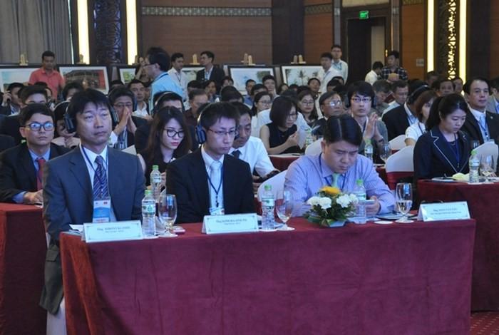 Program temu muka badan-badan usaha Jepang di Provinsi Quang Nam - ảnh 1