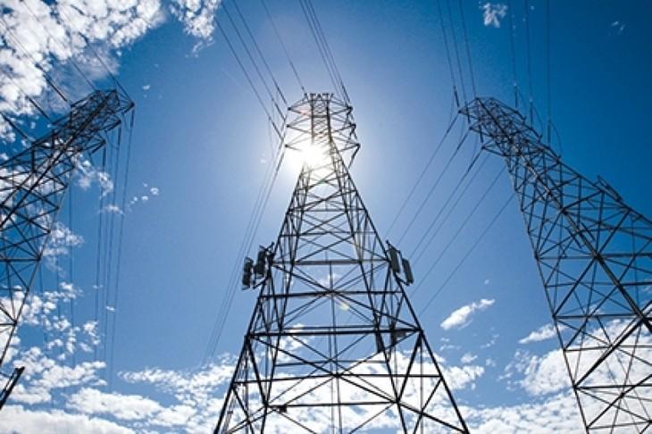 Iran mengadakan kembali ekspor listrik bagi Irak dan negara-negara tetangga - ảnh 1