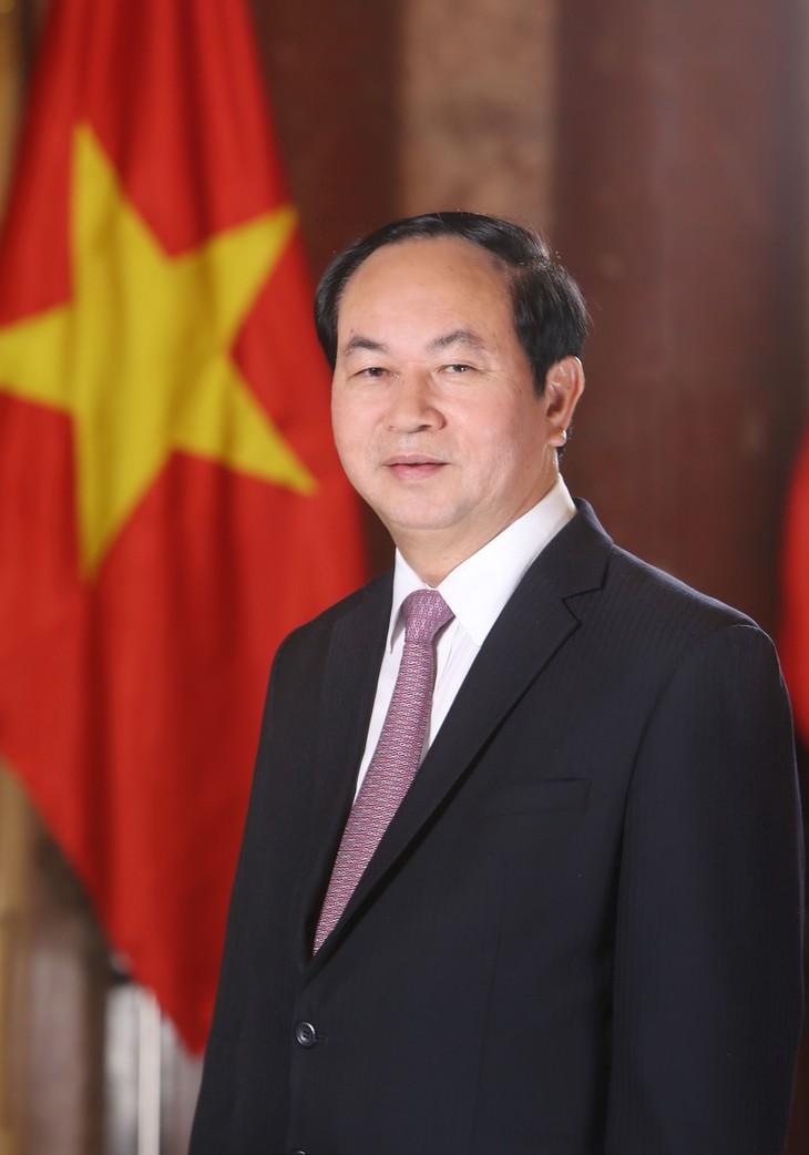 Tenaga pendorong dari hubungan kerjasama Vietnam-Etiopia ke tahap perkembangan yang baru - ảnh 1
