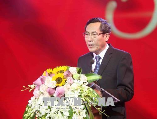Program memperingati ultah ke-49  pelaksanaan Testamen Presiden Ho Chi Minh - ảnh 1