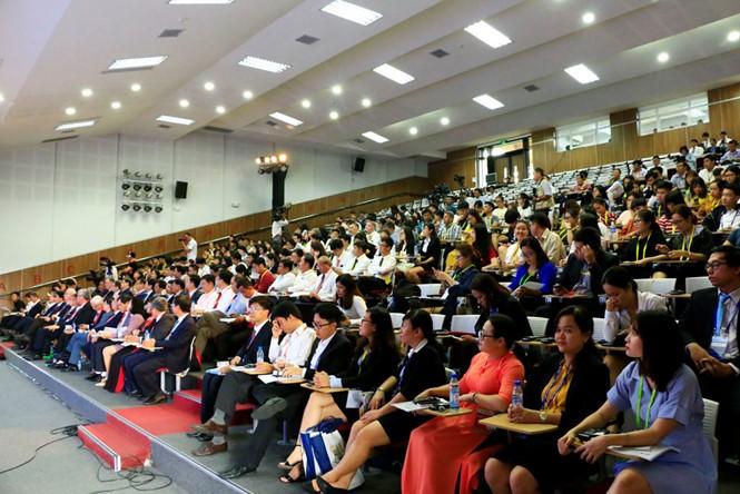 Forum Rektor Universitas-Universitas WTA yang ke-10 - ảnh 1