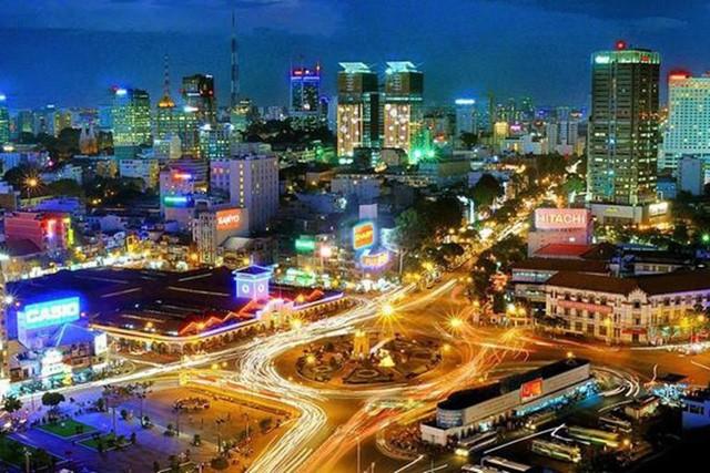 Prestasi ekonomi Vietnam pada tahun 2018 dari sudut pandang para pakar - ảnh 1