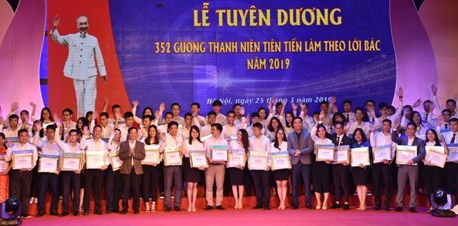 Memperingati Hari Berdirinya Liga Pemuda Komunis Ho Chi Minh - ảnh 1