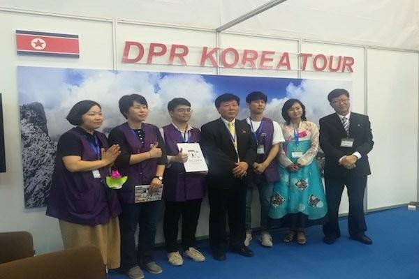 RDRK ingin menyerap kedatangan wisatawan Viet Nam - ảnh 1