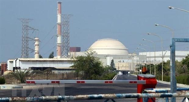 Iran akan mengayakan uranium dalam kerangka permufakatan JCPOA - ảnh 1
