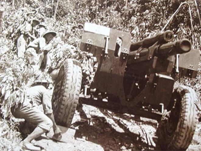 Kemenangan Dien Bien Phu: Tonggak merah yang tetap hidup untuk selama-lamanya - ảnh 1