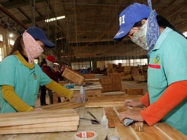 We-Fi membantu badan-badan usaha kecil dan menengah yang dikelola perempuan di Vietnam dan di kawasan Pasifik - ảnh 1