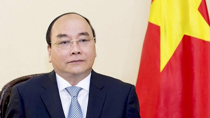 Sarjana Rusia menilai tinggi kunjungan PM Nguyen Xuan Phuc di Rusia - ảnh 1