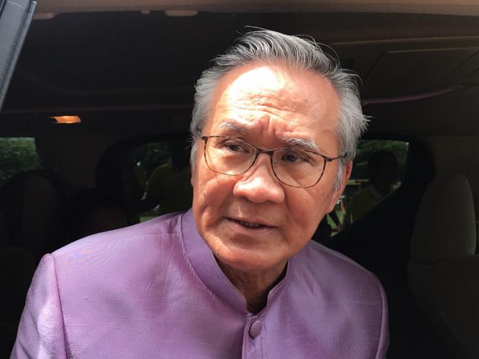 Thailand siap melakukan Konferensi Tingkat Tinggi ASEAN 34 - ảnh 1