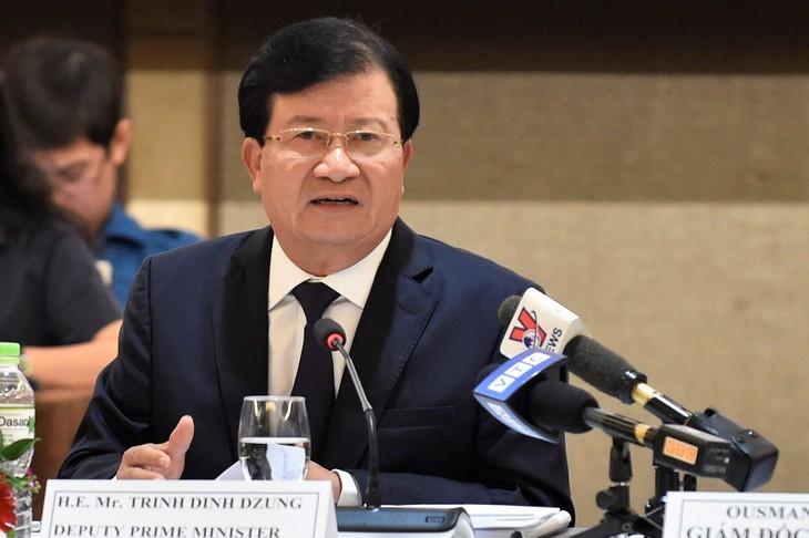Forum Badan Usaha Vietnam sela periode tahun 2019: Mendorong perkembangan di sektor ekonomi swasta - ảnh 1