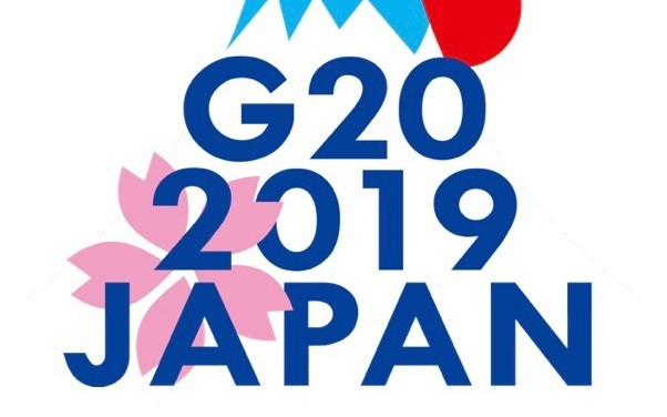 Pembukaan  KTT G20 di Osaka, Jepang - ảnh 1