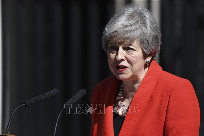 Masalah Brexit: PM Inggris menyerukan kompromi agar supaya permufakatan Brexit untuk diesahkan  - ảnh 1