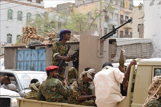Semua faksi di Yaman bersedia melakukan kontak rekonsiliasi - ảnh 1