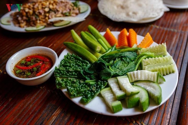 La gastronomie de Huê - ảnh 14