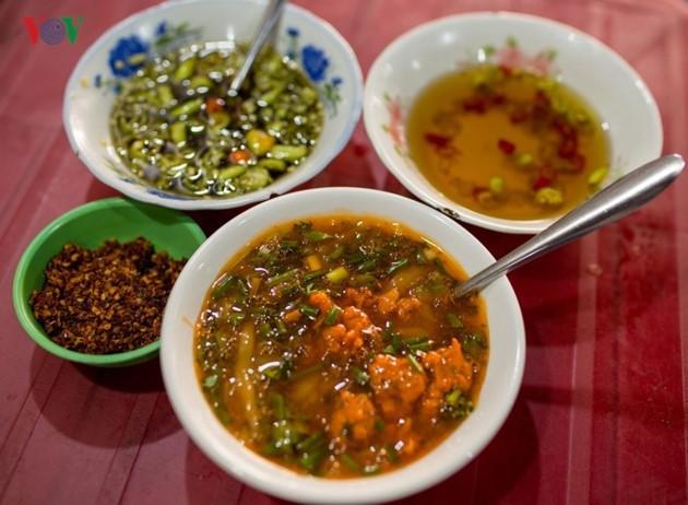 La gastronomie de Huê - ảnh 2