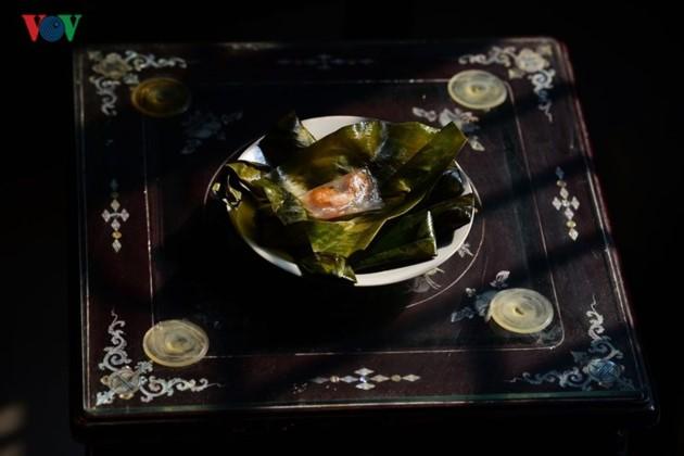 La gastronomie de Huê - ảnh 7