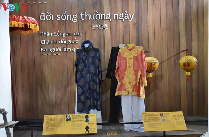 Huê: À la découverte du musée des outils agraires de Thanh Toàn - ảnh 11