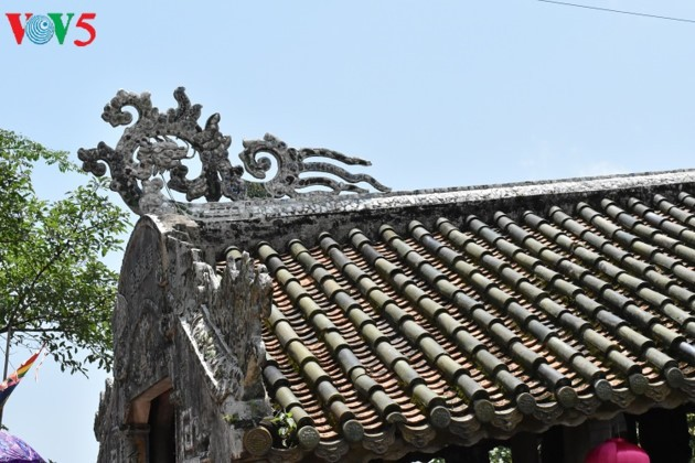Le pont couvert de Thanh Toàn - ảnh 5