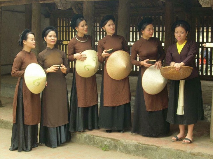Xam Singing – A unique traditional music genre in Viet Nam  - ảnh 3