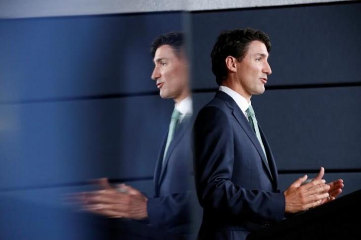 Canada ratifies Paris climate change deal - ảnh 1