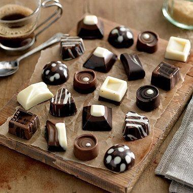 Homemade chocolate using cocoa powder  - ảnh 2