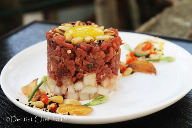 Beef Tartare  - ảnh 2
