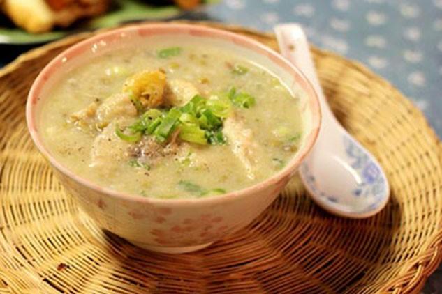 Fish Porridge for Kids  - ảnh 2