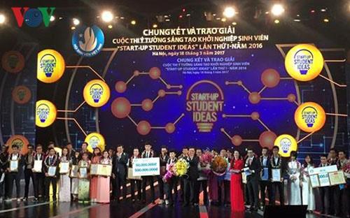 Vietnam among world's 50 most innovative countries - ảnh 1