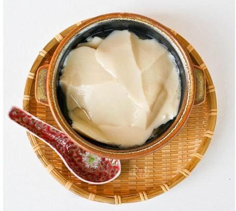 Sweet Tofu Pudding  - ảnh 1